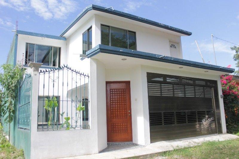 Hermosa casa en Xico con vista de en sueño
