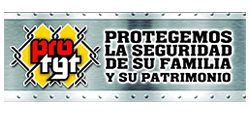 Protgt Logo